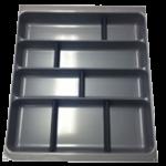 range-couverts tiroir de cuisine